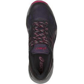 asics Gel-Fujitrabuco 6 GTX Shoes Women mysterioso/black/cosmo pink